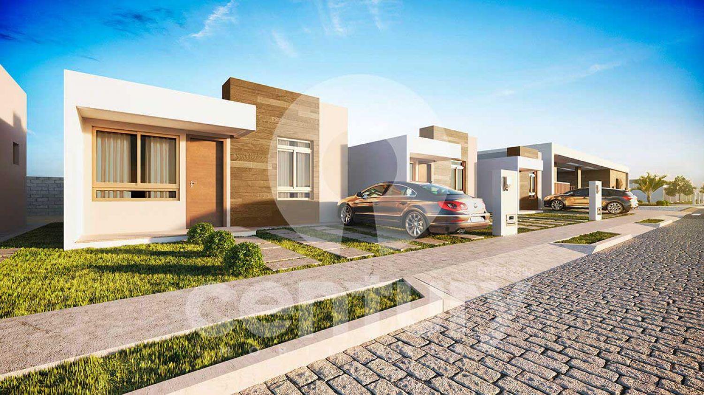 Marine Residence Condomínio Clube Apartamento 2 Quartos à Venda em Barra dos Coqueiros/SE