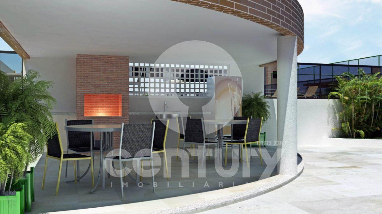 Supremo Jardins Apartamento 3 Quartos à Venda no bairro Luzia em Aracaju/SE