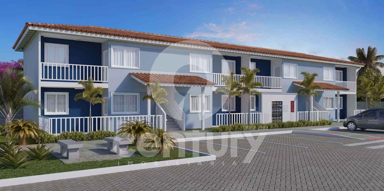 Rio Barra Mais Viver Apartamento 2 Quartos à Venda em Barra dos Coqueiros/SE