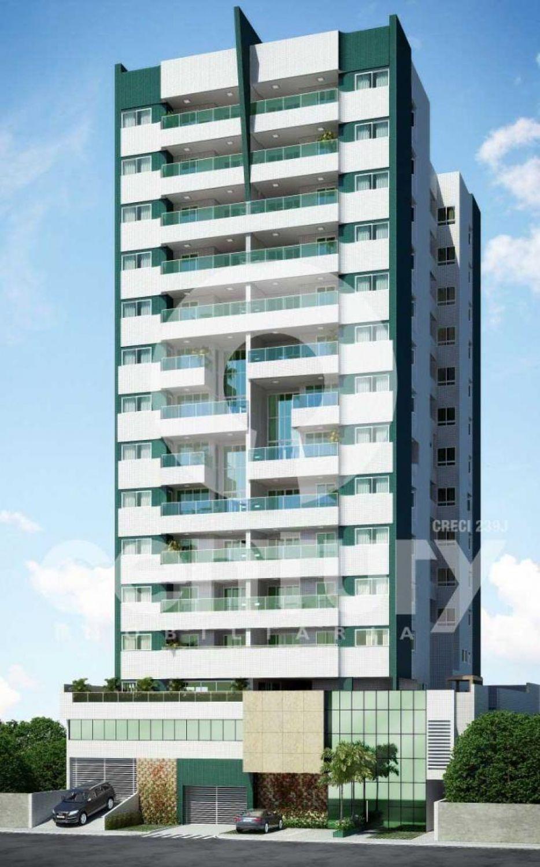 Singulare Apartamento Até 3 Quartos à Venda no bairro Grageru em Aracaju/SE
