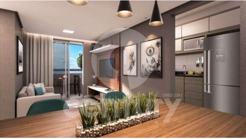 Vida Residencial Apartamento 2 ou 3 Quartos à Venda no bairro Loteamento São Brás em Nossa Senhora do Socorro/SE