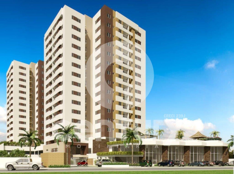 Triumph Rio de Janeiro Apartamento Até 3 Quartos à Venda no bairro Ponto Novo  em Aracaju/SE