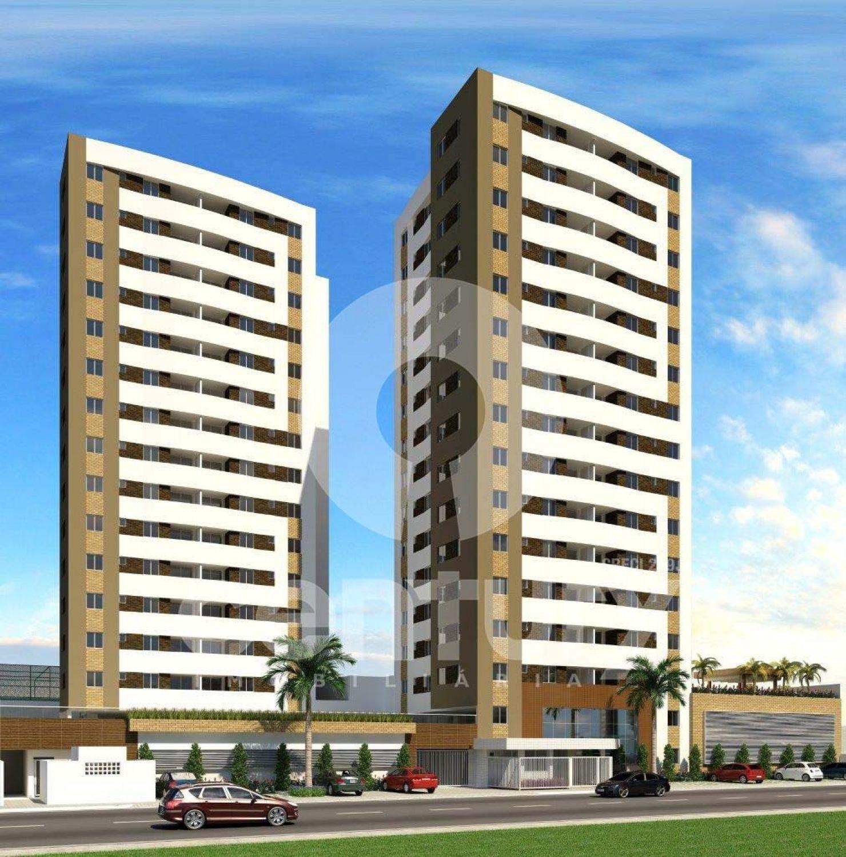 Exclusive Jabutiana Apartamento 3 Quartos à Venda no bairro Jabutiana em Aracaju/SE