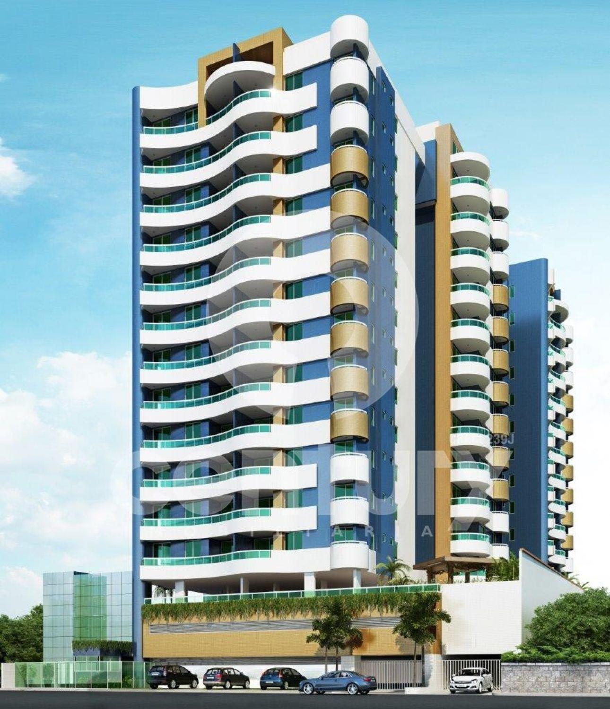Ellegance Atalaia Apartamento 3 Quartos à Venda no bairro Farolândia em Aracaju/SE