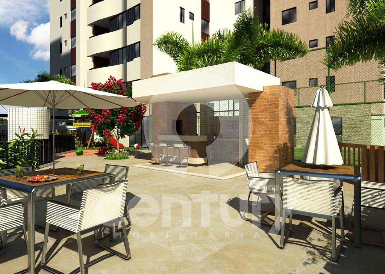 Privillege Residence Apartamento 3 Quartos à Venda no bairro Jabotiana em Aracaju/SE