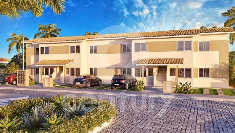 Reserva das Palmeiras Mais Viver Apartamento 2 Quartos à Venda em Alagoinhas/BA