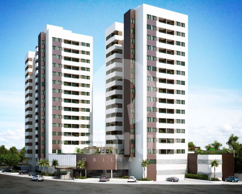 Pérolas do Luzia Apartamento 3 Quartos à Venda no bairro  Luzia em Aracaju/SE