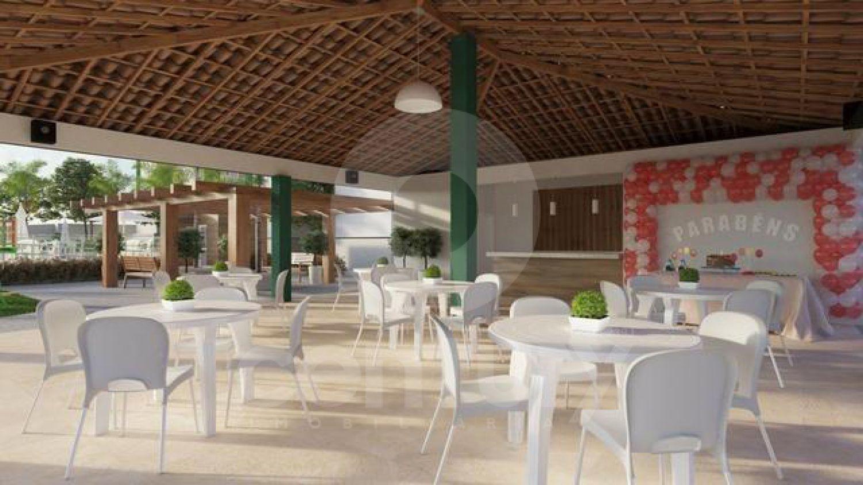 Reserva Cenezeu Rabelo Apartamento 2 Quartos à Venda no bairro Santos Dumont em Aracaju/SE