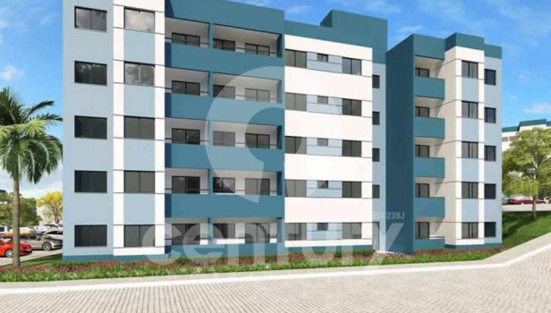 Park View Residence Apartamento 2 e 3 Quartos à Venda em Aracaju/SE
