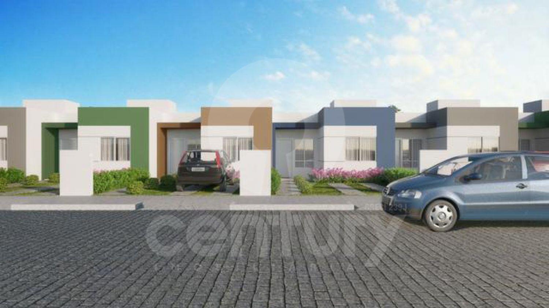 Horto Santa Maria Apartamento 2  Quartos à Venda no bairro Santa Maria em Aracaju/SE