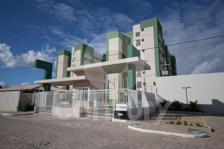 Moradas Universitá Apartamento Até 3 Quartos à Venda em São Cristóvão/SE