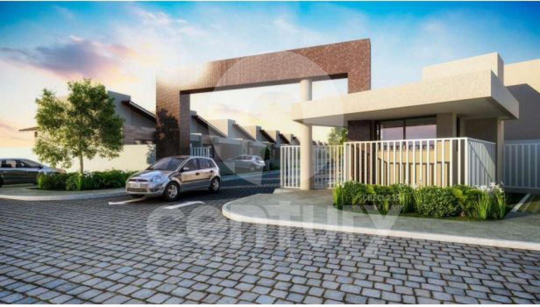 Residencial Solares Apartamento 2 Quartos à Venda em Nossa Senhora do Socorro/SE