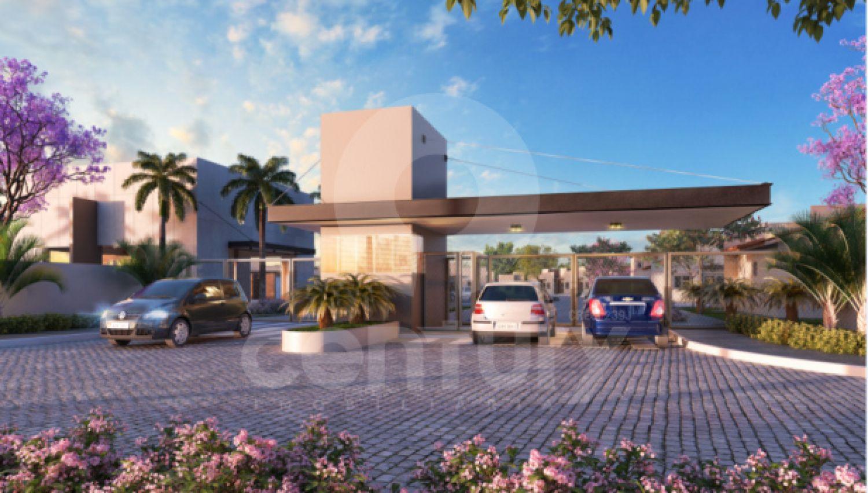 Ilha de Santorini Apartamento 2 Quartos à Venda em Alagoinhas/BA