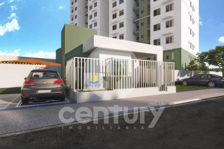 Porto Acqua Apartamento 2 Quartos à Venda no bairro América  em Aracaju/SE