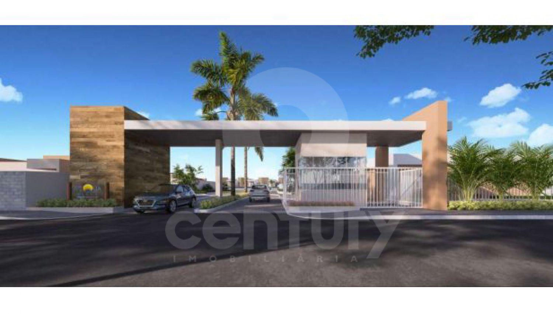 Acquaville Residence Condomínio Clube Apartamento 2 ou 3 Quartos à Venda em Alagoinhas/BA