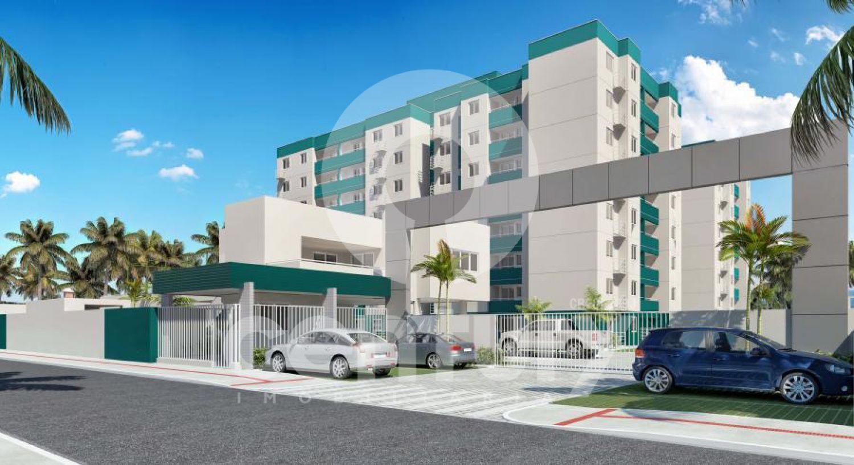 Barra Prime Residence Apartamento 1, 2 ou 3 Quartos à Venda no bairro Centro em Barra dos Coqueiros/SE