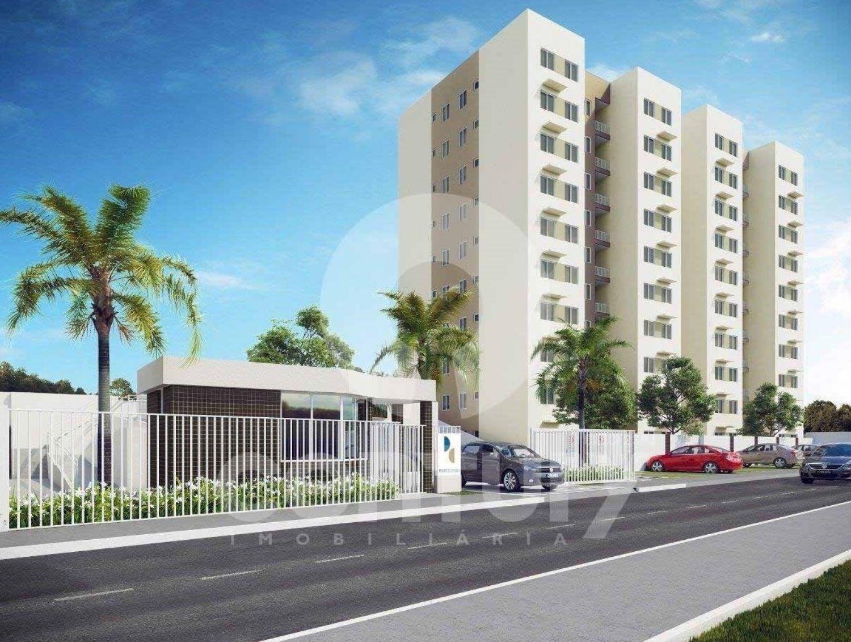 Porto Caelli Apartamento 2 Quartos à Venda no bairro Aeroporto em Aracaju/SE