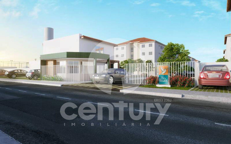 Villa dos Pássaros Apartamento 2 Quartos à Venda no bairro Santa Maria em Aracaju/SE