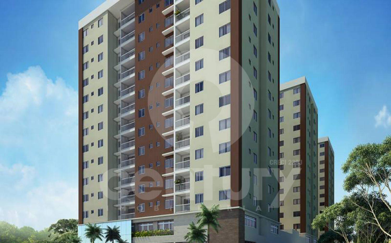 Villa Astúrias Apartamento 2 ou 3 Quartos à Venda no bairro Jabotiana em Aracaju/SE