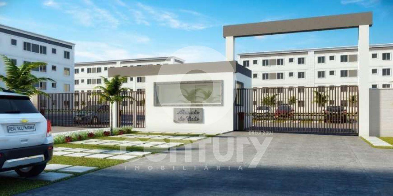 Parque Alameda da Costa  Apartamento 2 Quartos à Venda em Barra dos Coqueiros