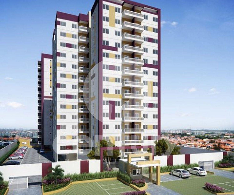 Residencial Vale dos Vinhedos Apartamento 3 Quartos à Venda no bairro Siqueira Campos em Aracaju/SE