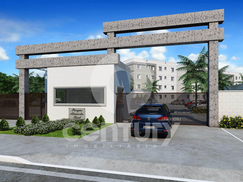 Parque Alameda Real  Apartamento 2 Quartos à Venda no bairro Marivan em Aracaju/SE
