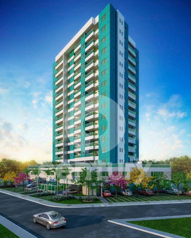 Jaime Gusmão Residence Apartamento 2 ou 3 Quartos à Venda no bairro Jardins em Aracaju/SE