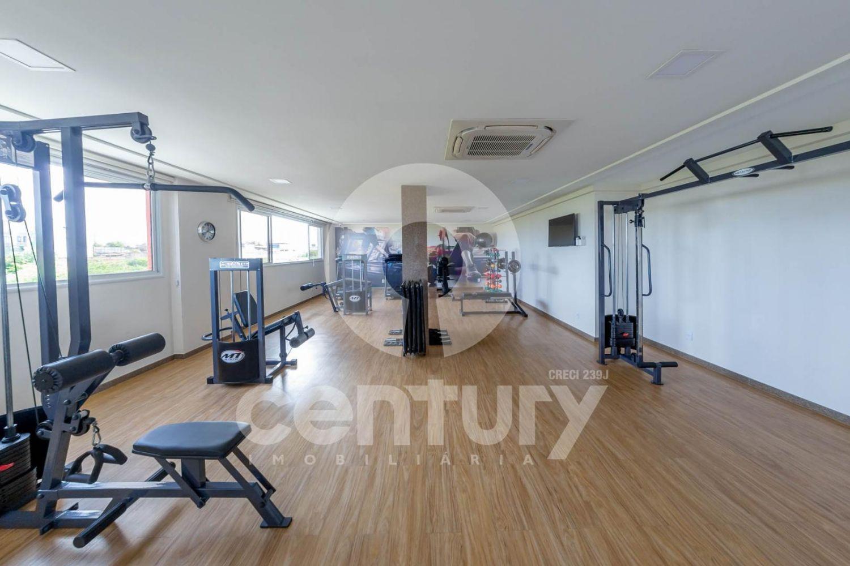 Apartamento Novo Pronto Pra Morar à Venda  em Aracaju - Trianon Jardins - Trianon Jardins