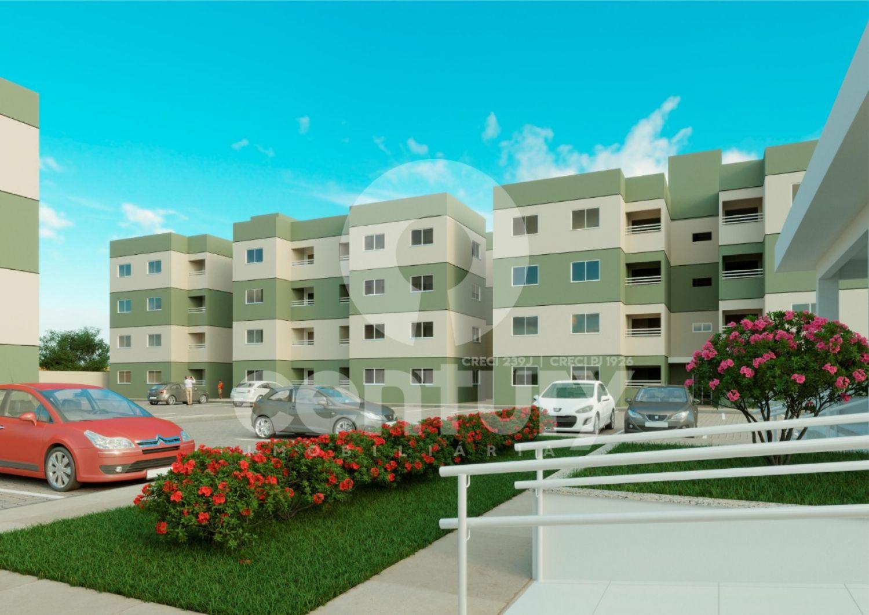 Jardim das Rosas Apartamento 2 ou 3 Quartos à Venda no bairro Rosa Elze em São Cristóvão/SE