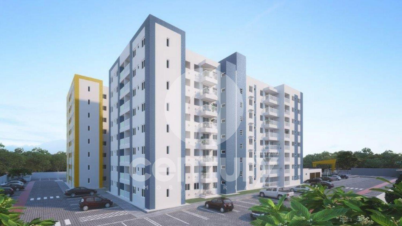 Aquarela Parque Apartamento 2 e 3 Quartos à Venda