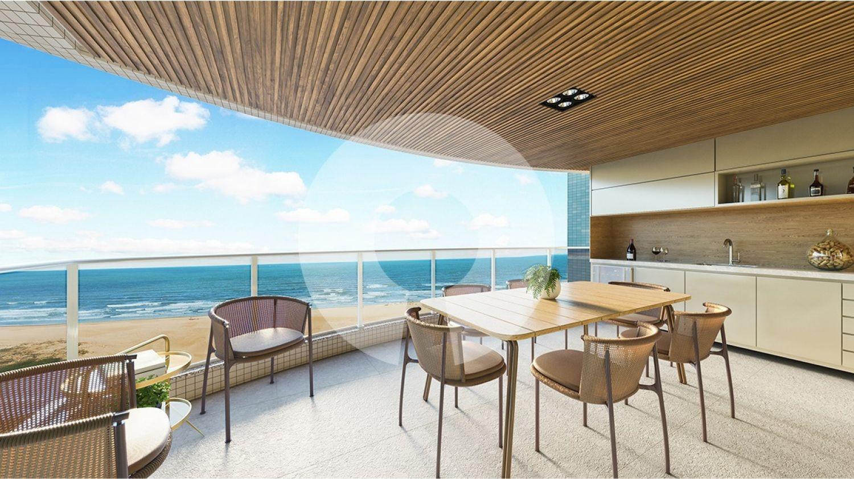 Apartamento Novo Lançamento à Venda  em Aracaju - Sky Residence - Sky Residence