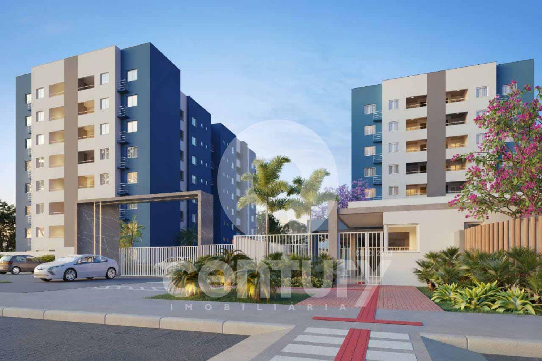 Blue Village Residence Apartamento 1, 2  e 3 Quartos à Venda