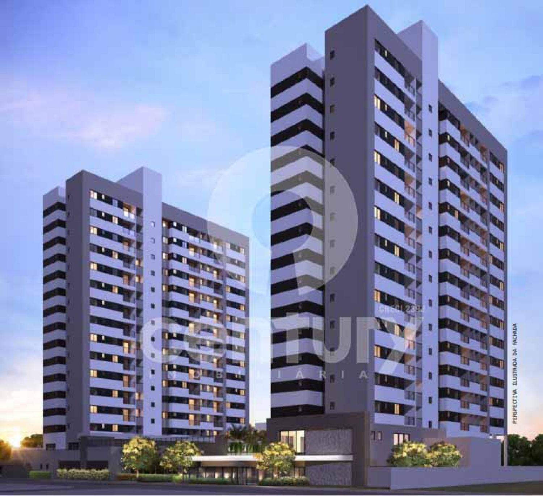Urbanus Luzia Apartamento 2 ou 3 Quartos à Venda