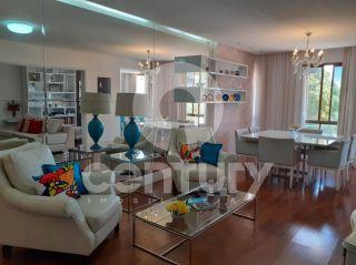 Apartamento à venda no Edifício Ivo do Prado