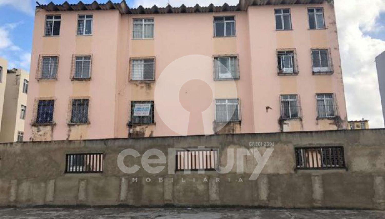 Apartamento no condomínio Orlando Dantas