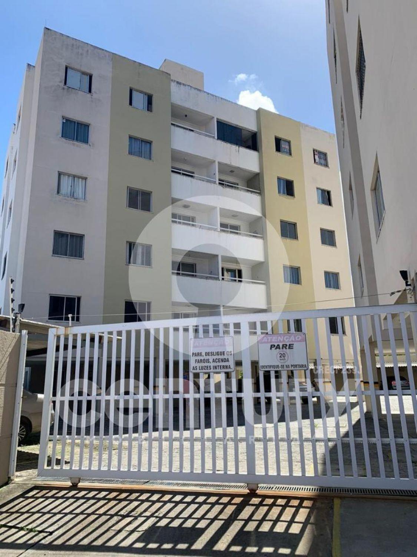 Apartamento à venda no Residencial Vivendas do Parque