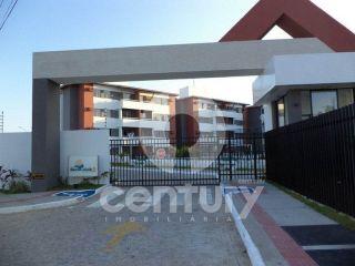 Apartamento à venda no condomínio Barra Club II