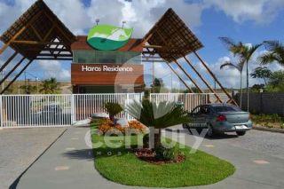 Lote à venda no Haras Residence