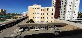 Apartamento à venda no condomínio Caminho do Sol