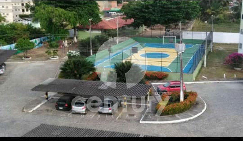 Apartamento à venda no condomínio Mar Azul
