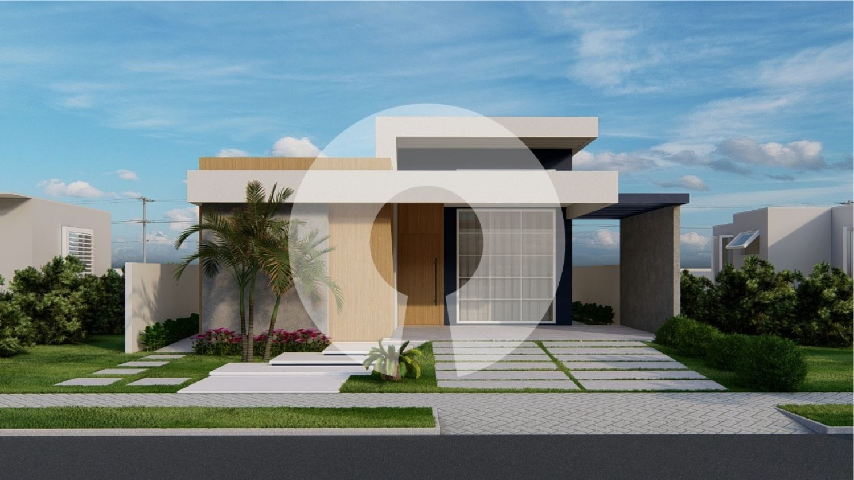 Casa à venda nos Terras Alphaville Sergipe 1