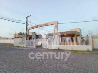 Casa à venda no cond. residencial Senai I