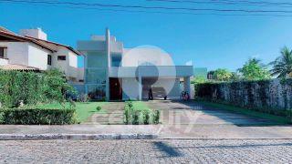 Casa à venda no condomínio Morada do Rio
