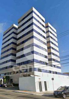 Apartamento à venda no condomínio Veredas do Atlântico
