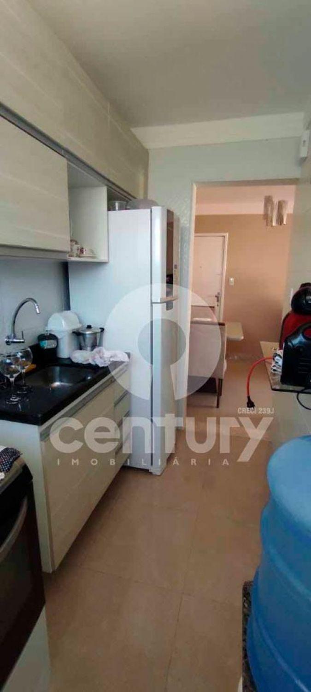 Apartamento à venda no Residencial Recanto dos Jaçanãs