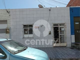 Casa à venda no bairro Industrial