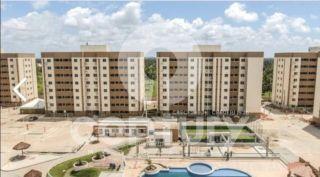 Apartamento à venda no condomínio Horto da Barra