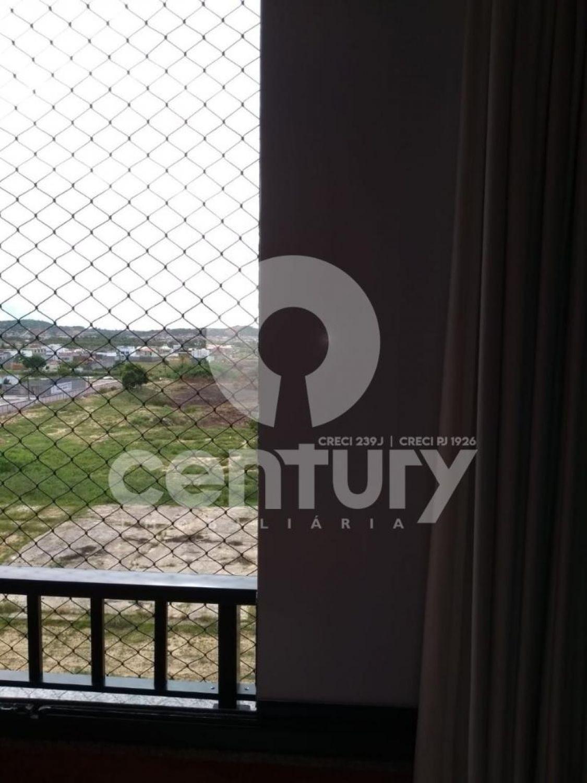 Apartamento à venda no condomínio Caminho dos Ventos