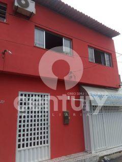 Casa à venda no bairro 18 do forte