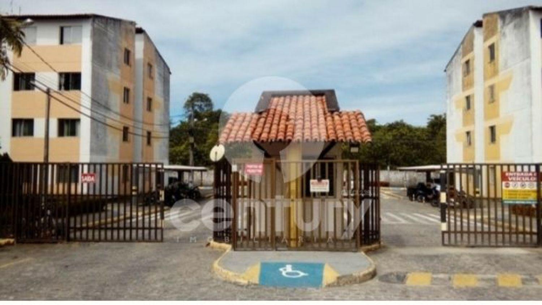 Apartamento à venda no Sérgio Vieira de Melo